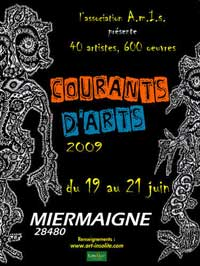 Courants d'Arts