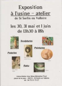 Usine Atelier